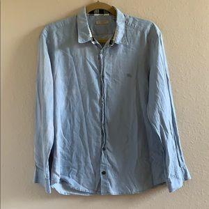 Burberry Brit long sleeve shirt